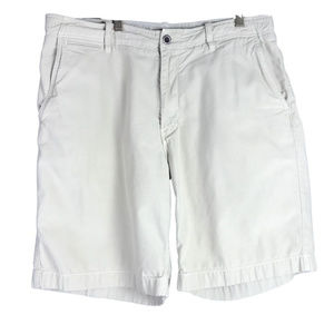 J.Crew Shorts Mens Size 35 Broken In Relaxed
